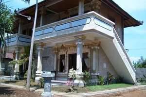 Suma Hotel Bali - Appearance