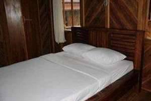 Puri Sunny Hotel Bali - Deluxe Bedroom