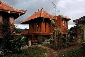 Puri Sunny Hotel Bali - Hotel Exterior