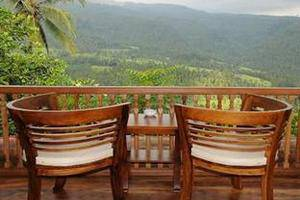 Puri Sunny Hotel Bali - Private Balcony/ Terrace