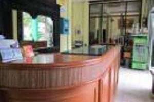 Hotel Chadea Inn Yogyakarta - front office