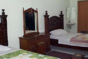 Hotel Chadea Inn Yogyakarta - Guest Room