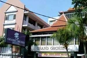 Grand Orchid Solo - Exterior