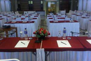 Grand Orchid Solo - Lavender Meeting Room