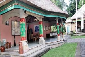 Puri Taman Sari Bali - Terrace
