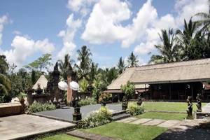 Puri Taman Sari Bali - Eksterior