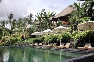 Puri Taman Sari Bali - Pool