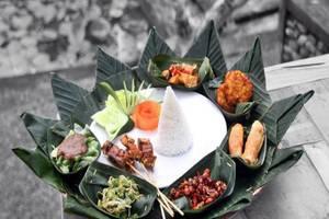 Puri Taman Sari Bali - Meal