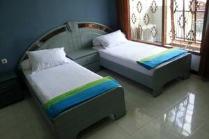 Homestay Kalijudan Surabaya - standard room