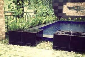 Bali Contour Bali - pool