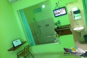 Bali Contour Bali - Guest Room