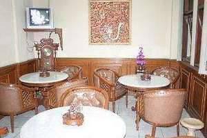 Hotel Cihampelas 1 Bandung -  Lounge