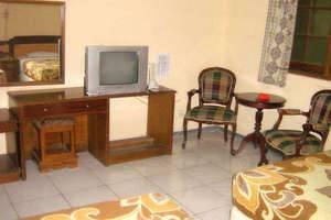 Hotel Cihampelas 1 Bandung - Super Deluxe