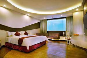 Aston Cirebon - Guest Room