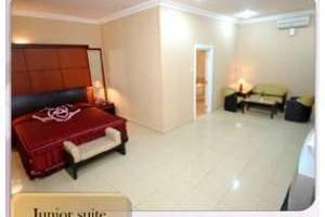 Hotel Nikki Bali - Junior Suite