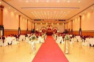 Hotel Nikki Bali - Ballroom