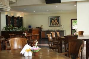 Hotel Nikki Bali - Restaurant