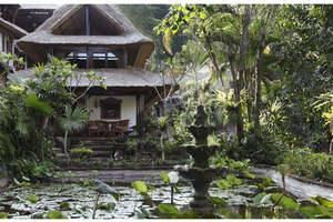 Tjampuhan Hotel Ubud - 5