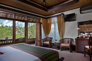 Tjampuhan Hotel Ubud - Guest room
