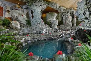 Tjampuhan Hotel Ubud - Interior