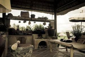 Wapa di Ume Bali - Surrounding