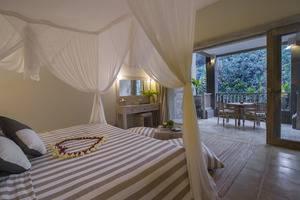 Wapa di Ume Bali - Lanai room