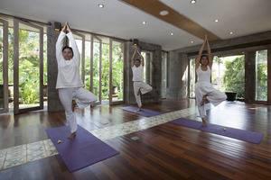 Wapa di Ume Bali - Yoga Centre