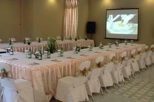 Wapa di Ume Bali - Meeting Room