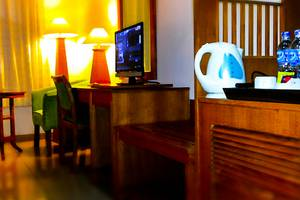 Griya Sentana Hotel Yogyakarta - Hotel amenities