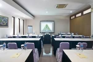 Griya Sentana Hotel Yogyakarta - meeting room for 25 pax capacity