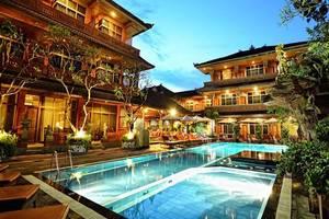 Wina Holiday Villa Bali - Pool