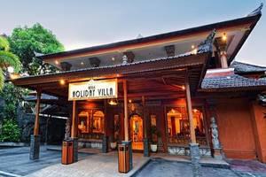 Wina Holiday Villa Kuta - Exterior
