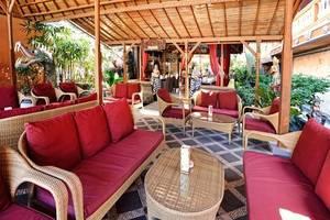 Wina Holiday Villa Bali - Restaurant
