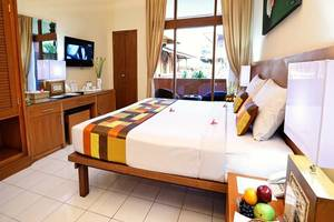 Wina Holiday Villa Kuta - Guest Room