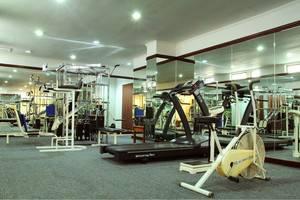 Hotel New Saphir Yogyakarta - Gym Centre