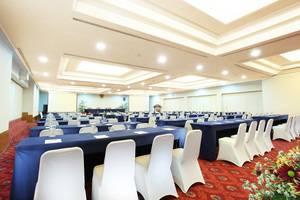 Hotel New Saphir Yogyakarta - Ballroom