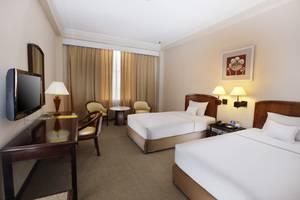 Hotel New Saphir Yogyakarta - Superior Room