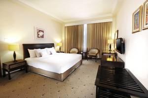 Hotel New Saphir Yogyakarta - Deluxe Room