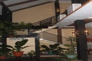 Ndalem Pundhi Guest House Yogyakarta - Front View