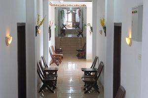 Wijaya Hotel Yogyakarta - Corridor