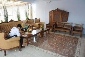 Wijaya Hotel Yogyakarta - Lobby