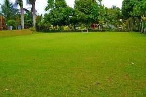 Aquarius Orange Resort Bogor - Field