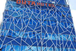 Hotel Duta Palembang - Exterior