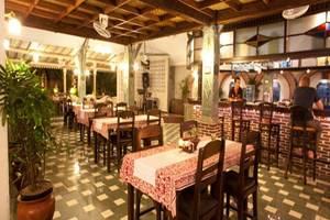 Sendok Hotel Lombok - Restaurant