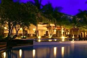 The Acacia Hotel  Anyer - Pool