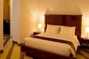 The Acacia Hotel  Anyer - Junior Executive