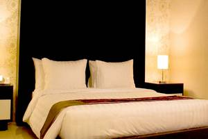 The Acacia Hotel  Anyer - Executive (high)