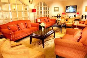 Blue Sky Pandurata Jakarta - Executive Lounge