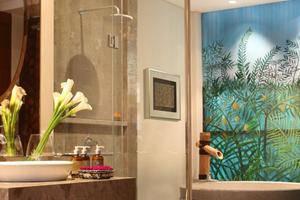Alaya Resort Ubud Bali - Bathroom