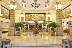 Bali Rani Hotel Bali - Hotel Lobby